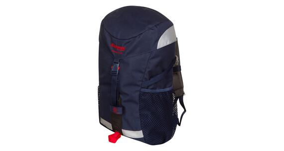 Bergans Nordkapp 18L Backpack Junior Navy/Red